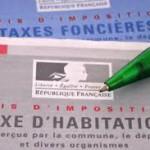 Exonération de la taxe d'habitation 2021
