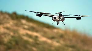 piloter des drones